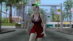 Jill Dress Skin