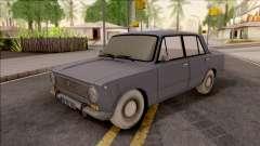Fiat Murat 124 for GTA San Andreas