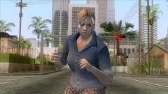 Jill Casual Skin v4