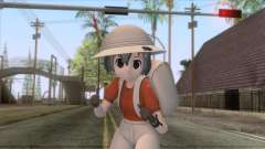 Kemono Friends - Kaban Chan