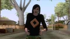 GTA 5 - Skin Random 14 for GTA San Andreas