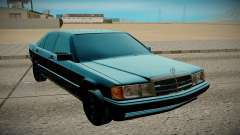 Mercedes-Benz W201 E190 for GTA San Andreas