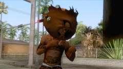 Final Fantasy Mobius - Oglock Skin v7