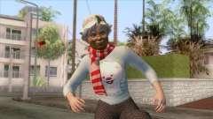 Festival Suprise DLC - Skin Random 45 for GTA San Andreas