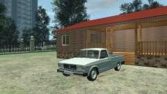 IZH-27175 for GTA 4