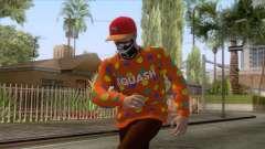 Skin Random 39 for GTA San Andreas