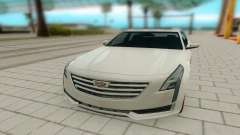 Cadillac CT6 for GTA San Andreas
