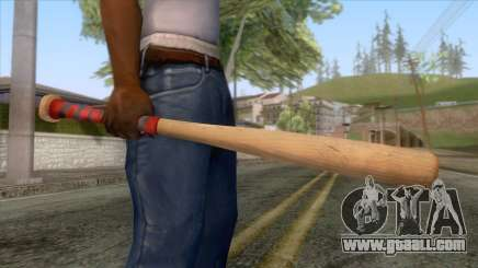 Injustice 2 - Harley Quinn Weapon 1 for GTA San Andreas