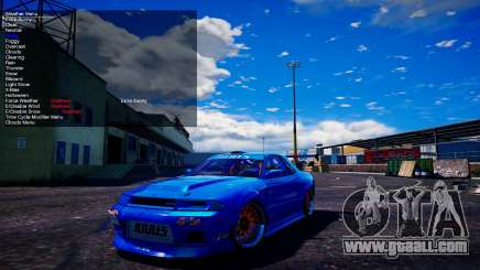 Simple Trainer v6.4 for GTA 5