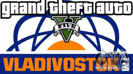 Radio Vladivostok FM for GTA 5