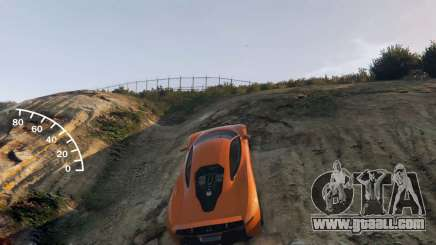 Flatout 2 High Jump 1.1 for GTA 5