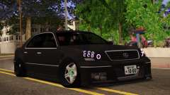 Lexus IS 430 for GTA San Andreas