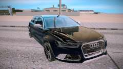 Audi RS6 Avant C7 for GTA San Andreas