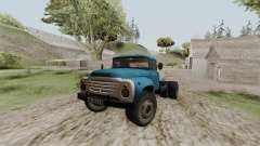 ZIL 130 for GTA San Andreas