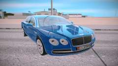Bentley Flying Spur for GTA San Andreas