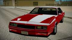 Chevrolet Monte Carlo SS for GTA San Andreas