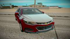 Chevrolet Cruze 2018 for GTA San Andreas
