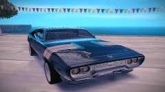 1971 Plymouth GTX for GTA San Andreas