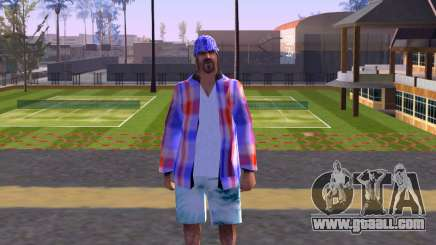 New SWMOTR2 for GTA San Andreas