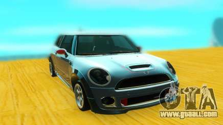 Mini Cooper Works GP for GTA San Andreas