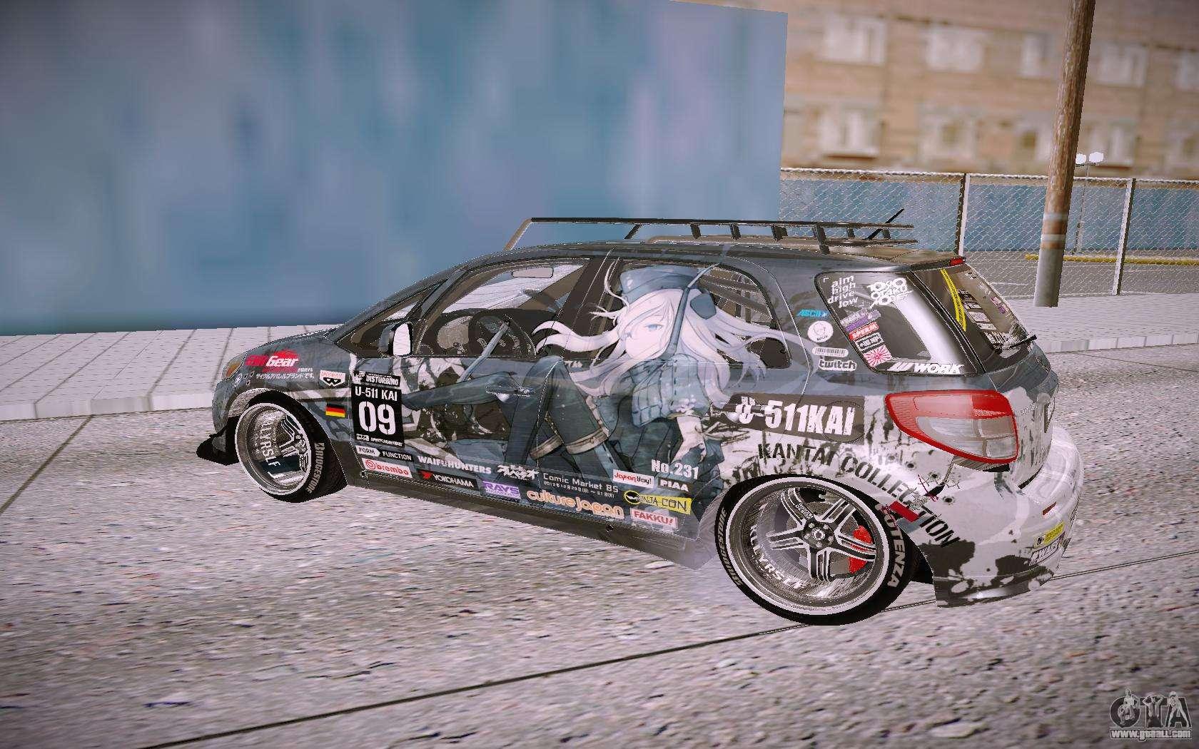 Suzuki Sx Sportback