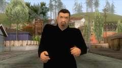 New Triad Skin for GTA San Andreas