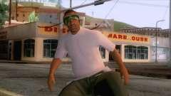 Beta Fam Skin 1 for GTA San Andreas