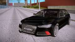 Audi RS6 for GTA San Andreas