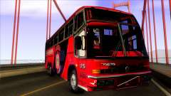 Usma Bus for GTA San Andreas