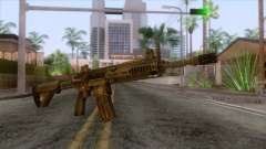 M-27 Assault Rifle for GTA San Andreas