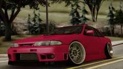 Nissan Silvia S14