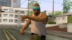 New Aztecas Skin 1 for GTA San Andreas
