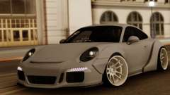 Porsche 991 Turbo for GTA San Andreas