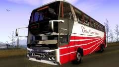Comil Campione 4.05 HD-Trans Copacabana for GTA San Andreas