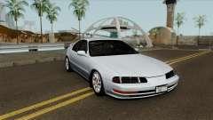 Honda Prelude Gen.IV 1994 for GTA San Andreas