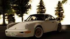 Porsche 964 Turbo for GTA San Andreas