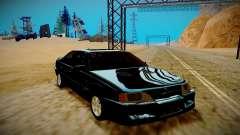 Lotus Carlton 1992 for GTA San Andreas