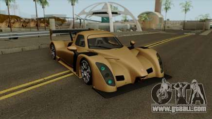 Radical RXC Turbo for GTA San Andreas
