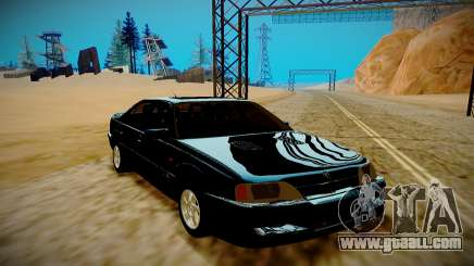Lotus Carlton 1992 for GTA San Andreas