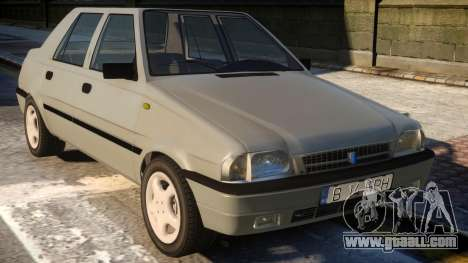 Dacia Nova for GTA 4