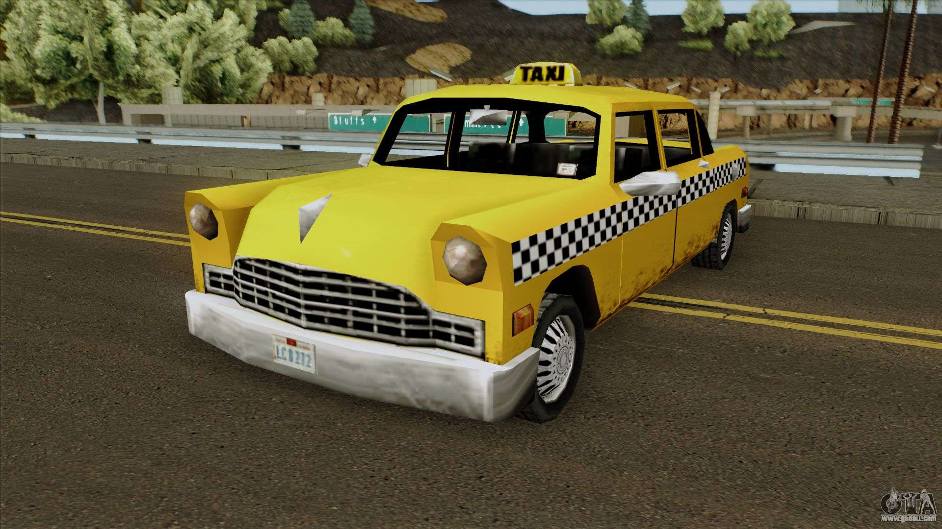 83 Koleksi Mod Mobil Balap Gta Sa HD Terbaru