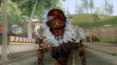 BloodBorne - The Beast Skin for GTA San Andreas