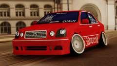 Lexus NC300 Progres for GTA San Andreas