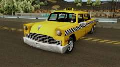 Taxi Balap for GTA San Andreas