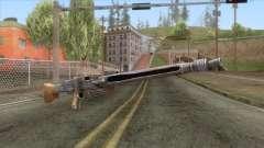 MG-42 Machine Gun v2 for GTA San Andreas