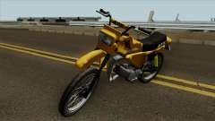 TOMOS ATX 50 for GTA San Andreas