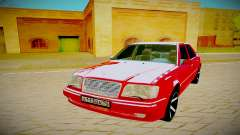 Mercedes Benz W124 E500 AMG for GTA San Andreas