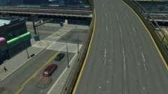 Quality roads by toshkaiz