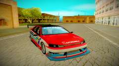 Peugeot 406 SX for GTA San Andreas