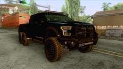 Ford F150 Hennessey Velociraptor